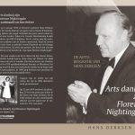 4e druk 'Arts dankzij zijn Florence Nightingale'
