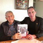 Levensverhaalboek voor Theo Adriaanse